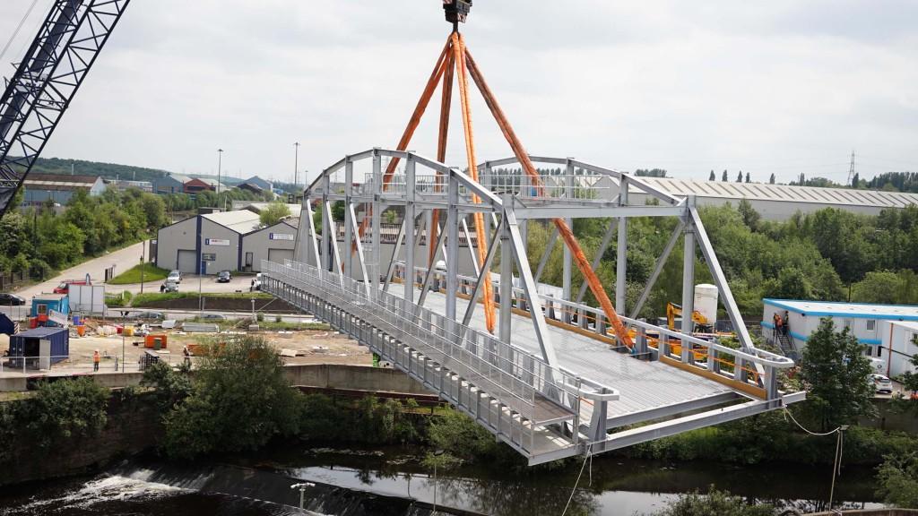Bridge Lift 2